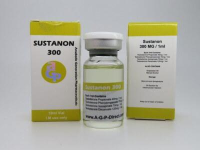 Sustanon