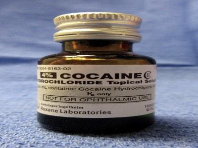 Kokainhydroklorid
