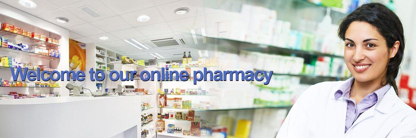 Online Pharmacy Diskreta Mediciner